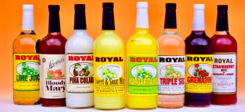 Royal Mixers